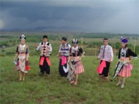 hmong new year